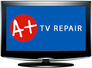 Televsion Repair In-Home Mobile Installation Warranty Repair Piedmont Triad NC